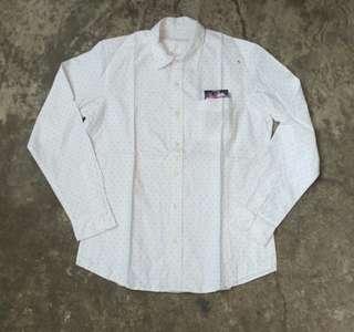 Ls Shirt GU size L