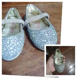 Preluv shoes