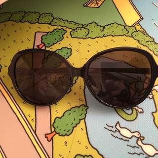 Dior太陽眼鏡 100%Real