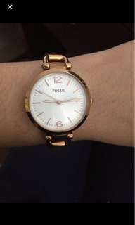Fossil Watch 💯