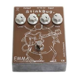 For Sale: Emma Stinkbug OD