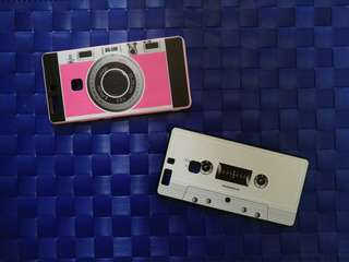 P9 Plus P9+ Hauwai 華為 電話套 手機殼 Vintage款