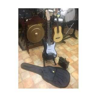 RcStromm Electric Guitar Set (005)
