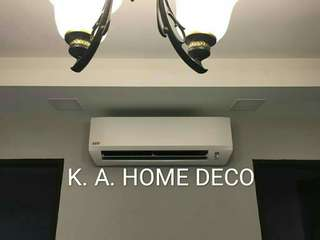 ACSON AIRCOND WITH INSTALLATION