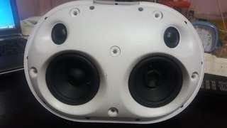 Harman kardon Omni 20 wireless HD speaker for $100 only