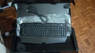 RAZER Arctosa keyboard