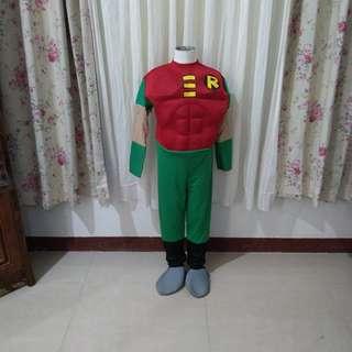 Onesie costume