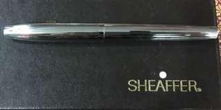 SHEAFFER Chrome pen