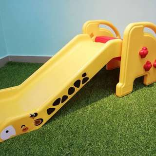 Kukuworld Giraffe slide