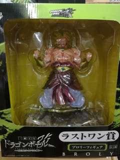 Daragonball Figure