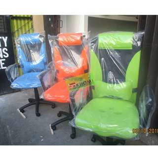 Executive Chair Office Partition Furniture HB-9002H
