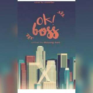 Ebook Ok! Boss
