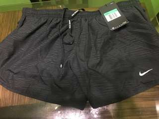 Nike running shorts dri fit
