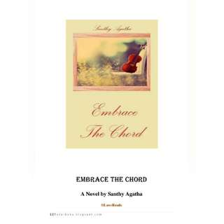 Ebook Embrace The Chord