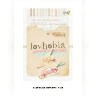 Ebook Lovhobia