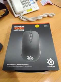 Sensei Laser Mouse Gaming Original
