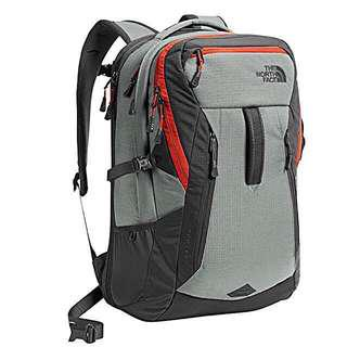 The North Face Router Haversack / Backpack / Sedona Sage