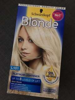 Schwarzkopf Hair Dye