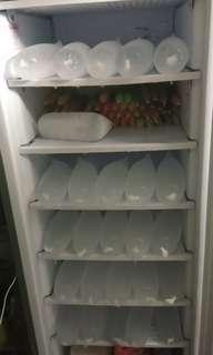 Condura upright freezer