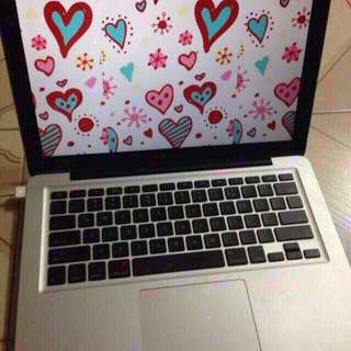 Service MacBook Air retina iMac
