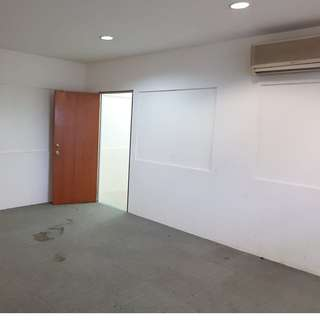 Pemimpin 300SqFt Small Office for Rental (all sizes too)