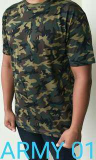 Army Tee