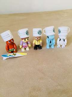 toy2r starbucks coffee cupeeq (sold per piece)