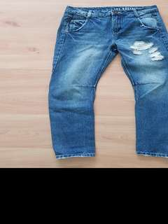 Cotton On Boyyfriend Jeans (EU34)