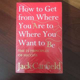 Jack Canfield BN