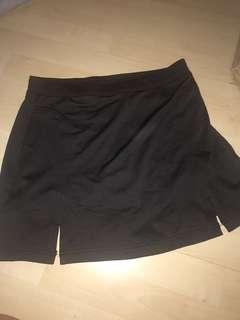 Adidas work out skirt
