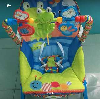 Rocker chair for Baby