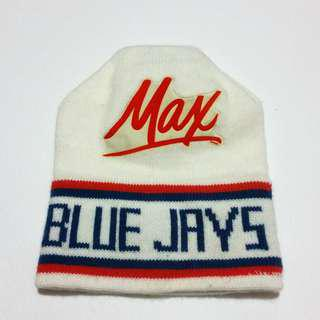 Vintage Toronto Blue Jays MAX Toque