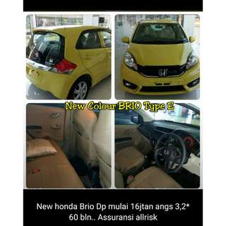 Mobil Baru DP Murah CiCilan murah