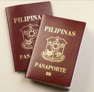 PASSPORT APPOINTMENT SLOT