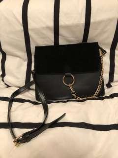 Chloe Faye style bag