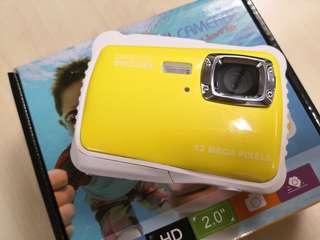 三米防水身童相機