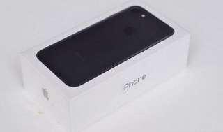 Iphone7 128G 黑色
