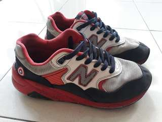 New Balance Captain America original limited edition