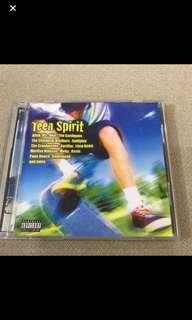 Cd Box 16 - Teen Spirit
