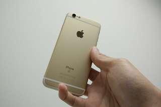 Iphone6s 64G 金