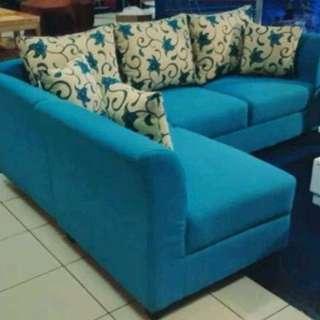 Cicil Sofa DP 0% Free 1x Angsuran