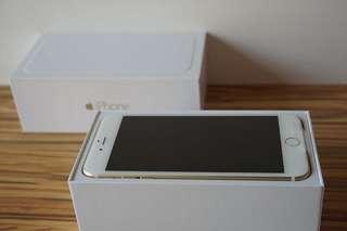 Iphone6 plus 64G 金