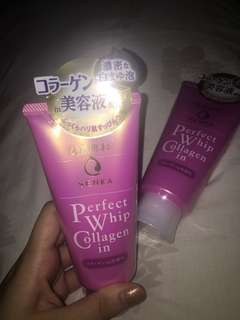 Perfect Whip with Collagen