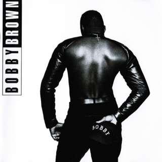 CD USA Bobby Brown – Bobby