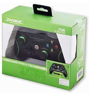 (404) XBOX ONE Wired Controller Gamepad (HSY-008)
