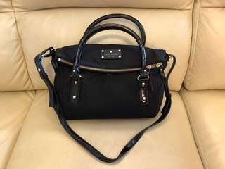 Kate Spade Tote Shoulder Crossbody Shopping Bag 手袋 包