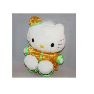 Sanrio Hello Kitty & Dear Daniel McDonalds Wisdom of Love CHINESE