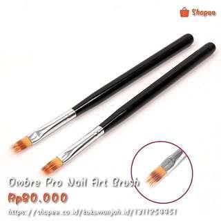 Ombre Pro Nail Art Brush