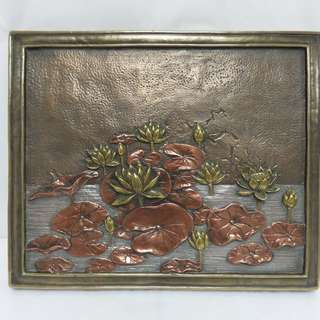 Antique Decoration Art picture