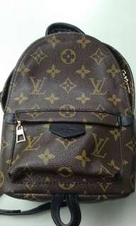 LV Palm Spring Mini Premium